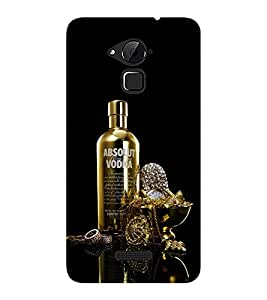 FIXED PRICE Printed Back Cover for coolpad
