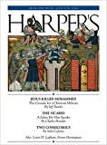 Harpers Magazine, May 2009