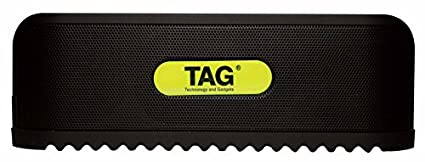 Tag 808 Wireless Mobile Speaker