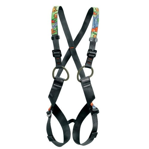 Petzl-Simba-Childs-Climbing-Harness