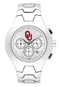 Oklahoma Hall Of Fame Watch by NCAA Officially Licensed