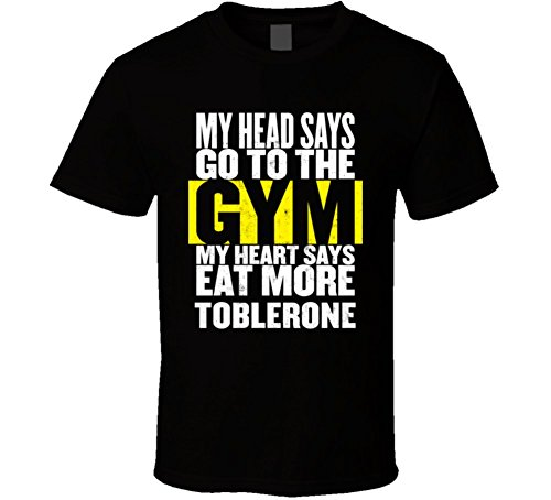 my-heart-says-eat-more-toblerone-food-gym-workout-t-shirt-l-black