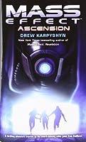 Mass Effect: Ascension (Mass Effect (Paperback))