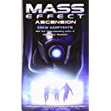 "Mass Effect: Ascensionvon ""Drew Karpyshyn"""