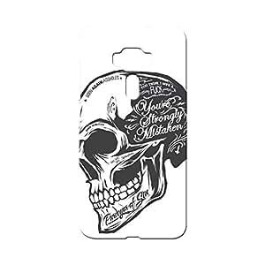 G-STAR Designer Printed Back case cover for Asus Zenfone 3 (ZE552KL) 5.5 Inch - G5549
