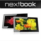 "Nextbook Tablet with 8GB Memory 7"" | NEXT7P12-8GP"