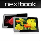 NextBook 7 Android 4.0 Dual Core 8GB Tablet PC, Black