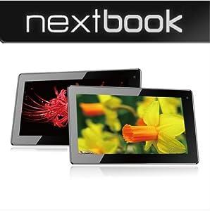 "Nextbook Tablet with 8GB Memory 7""   NEXT7P12-8GP"