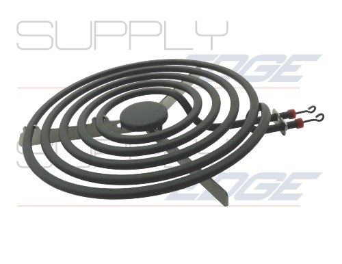 Eddy Stove 8-inch Surface Burner Element 9761345 / 8053268