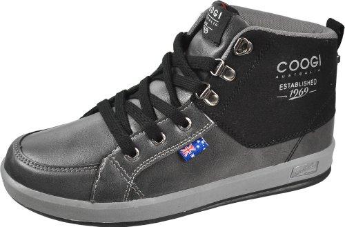 Coogi Junior Avoke High Top Stylish Sneaker Fashion/7