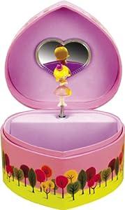 Ulysse - Caja de música para bebé (9502) marca Ulysse en BebeHogar.com