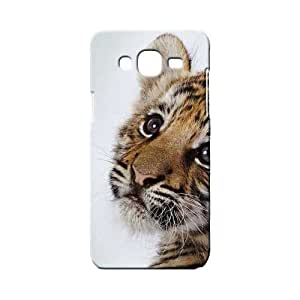 BLUEDIO Designer Printed Back case cover for Samsung Galaxy J1 ACE - G1223