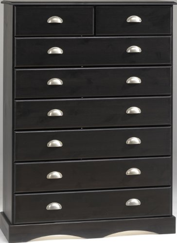 2 Plus 6-Drawer Chest