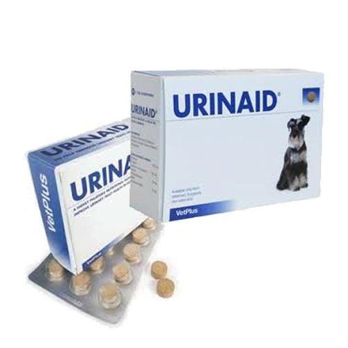 Artikelbild: Vetplus Urinaid 60 Tabletten