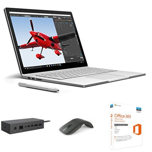 Microsoft-Surface-Book-Ecran-Tactile-135-Gris