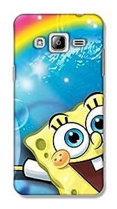 Pinklips Shopping Cover for Samsung Galaxy J3 2016 Hard Case Printed Back Cover - SGJ3NPLCRTNAMZ29