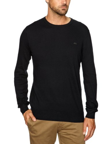 Quiksilver Rekaya-KPMPU182 Men's Jumper Black X-Large