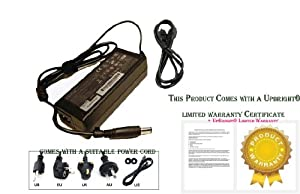 135W AC Adapter Battery Charger For HP 8200 648964-001