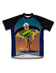 Unstoppable Short Sleeve Cycling Jersey for Women