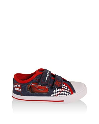 Disney Zapatillas Cars - Rayo McQueen