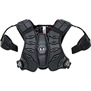 Under Armour Charge Shoulder Pads by Under Armour