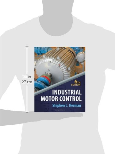 Industrial Motor Control 6th Edition Electronics