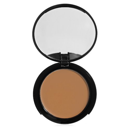 e.l.f. Studio HD Mattifying Cream Foundation Caramel