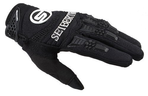 Seibertron-Herren-Handschuhe-Dirtpaw-Race-Fahrrad-Handschuhe-sporthandschuhe-fr-Radsport-MTB-Outdoor-Sport-Gloves-Schwarz-L