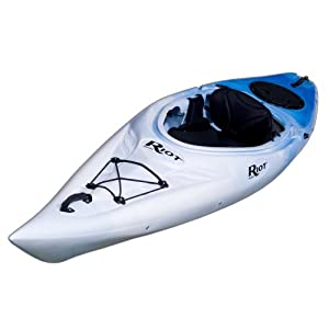 Riot Kayaks Quest 10 Flatwater Recreational Kayak
