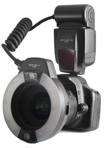Viltrox Macro Ring Light For Digital Slr Cameras (Jy670)