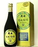大七(福島県・二本松)、生もと梅酒 純米生もと造り 720ml/1本箱入り