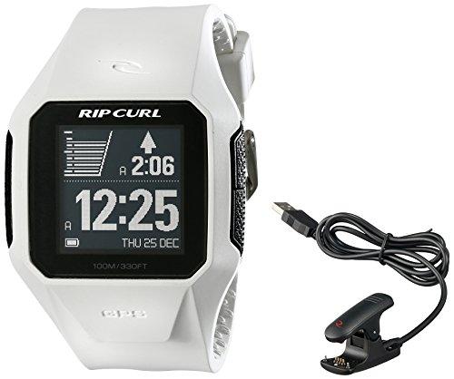 rip-curl-a1111-whi-orologio-unisex-al-quarzo-con-display-digitale-colore-bianco