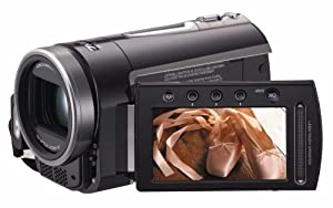 JVC Everio GZ-MG730 7.2MP 30 GB Hard Drive Camcorder with 10x Optical Zoom (Includes Everio Dock)