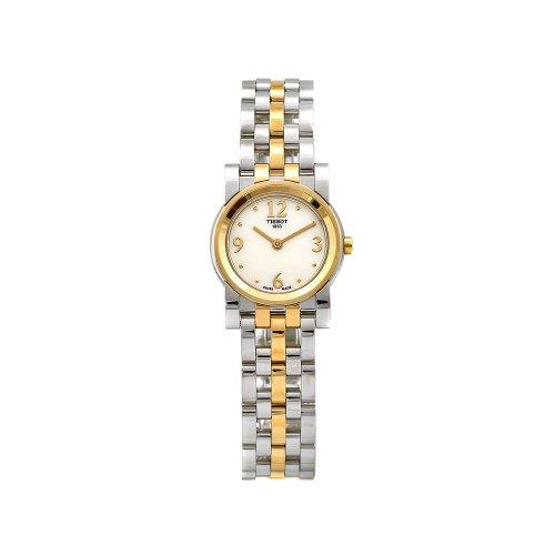 Tissot Classi-T Ladies Watch T0300092211700