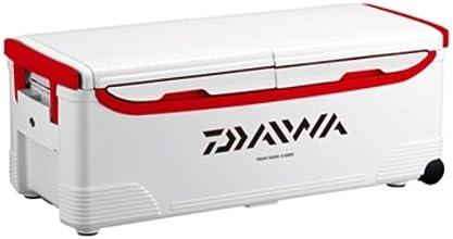 ダイワ(Daiwa) クーラーボックス トランク大将 S-4000X レッド