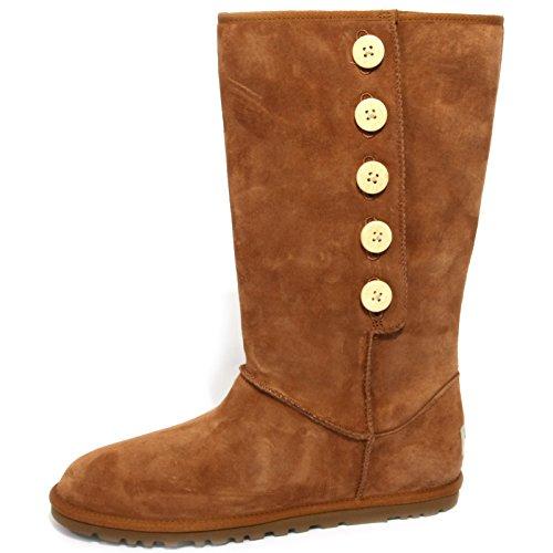b0998-stivale-ugg-australia-w-lo-pro-suede-scarpa-donna-boots-shoes-women-40