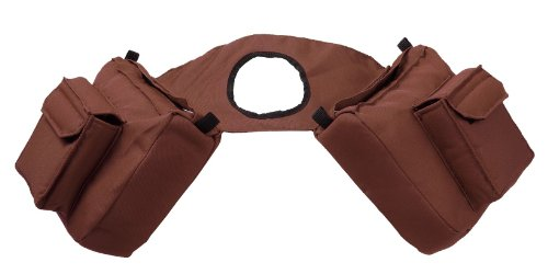 tough-1-insulated-nylon-horn-bag-brown