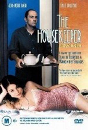 The Housekeeper ( Une femme de ménage ) ( A House keeper ) [ Origine Australiano, Nessuna Lingua Italiana ]