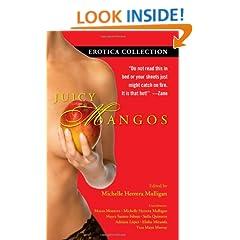 Juicy Mangos: Erotica Collection