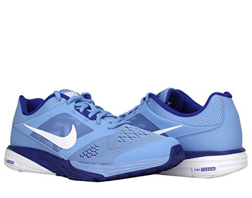 Nike-Tri-Fusion-Run-Womens-Running-Shoes-749176-401-Chalk-Blue-11-M-US