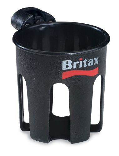 Britax-B-Agile-Stroller-Adult-Cup-Holder