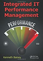 Integrated IT Performance Management Front Cover