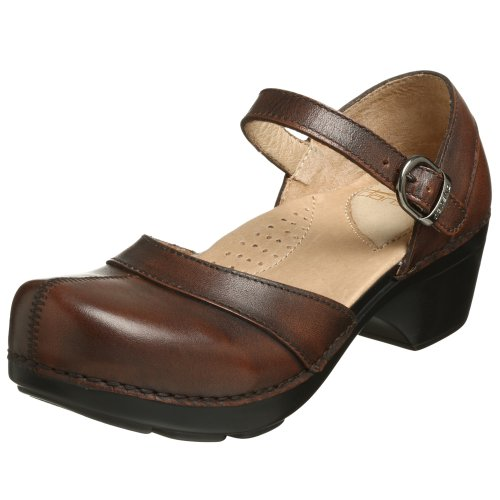 Dansko Women's Sally Mary Jane