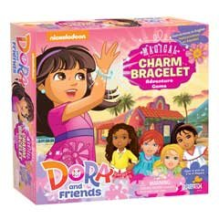 Dora & Friends Magical Charm Bracelet Game