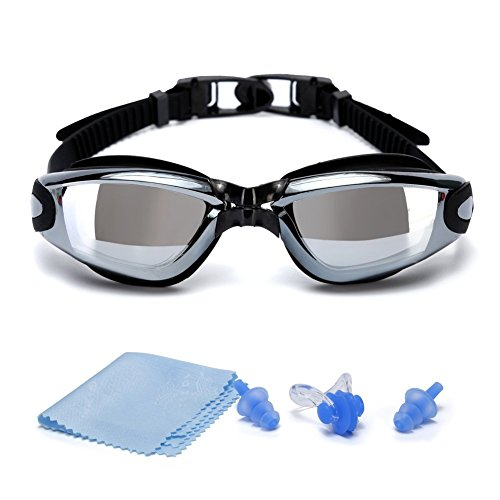 1a7a223557b4 Best Swim Goggles For Youth