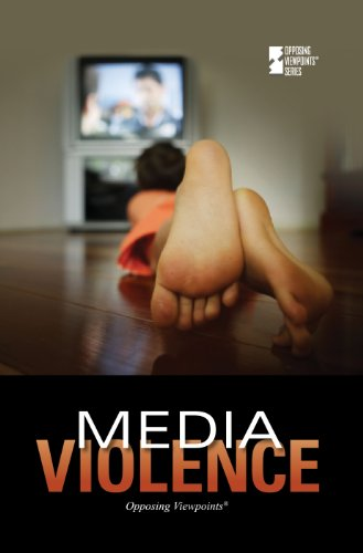 a research on television violence and its effects on children Imitation and the effects of observing media violence on  exposing children to media violence does increase their  identified as causing its effects,.