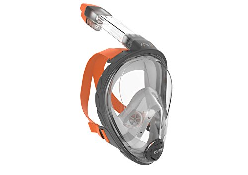 maschera da snorkel ARIA Large OCEAN REEF
