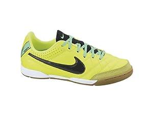 509082-703 Nike JR TIEMPO NATURAL IV LTR IC Fussballschuh Kinder [GR 33,5 US 2Y]