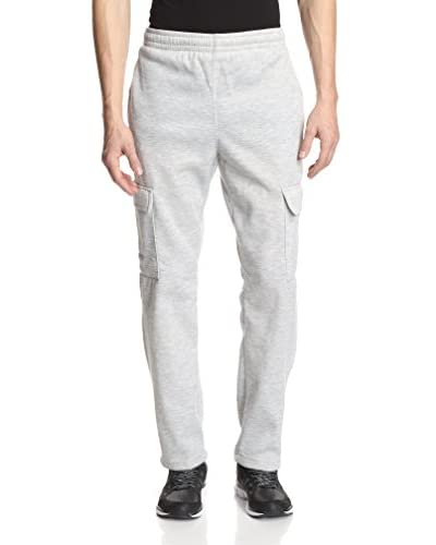Umbro Men's Cargo Fleece Pant
