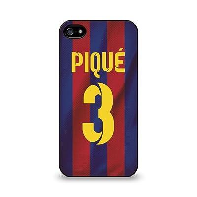 Gerard Pique - FC Barcelona Iphone 5/5S Case